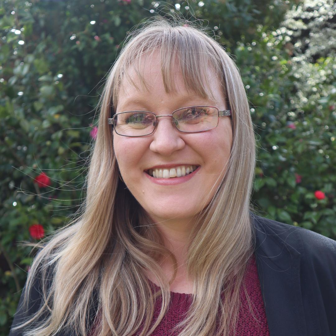 Jenny Fulcher