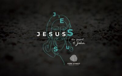Our Dependence on Jesus | Alisa Walter