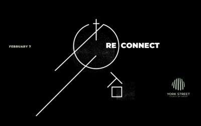 Reconnect | Tim Walter