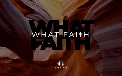 What Faith – Hannah and Yaqoob | Interview