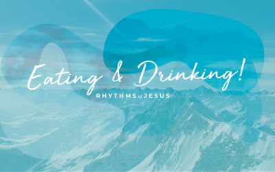 Eating and Drinking | Tim Walter
