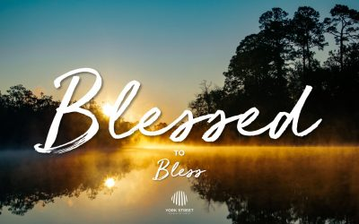 Blessed to Bless | Tim Walter
