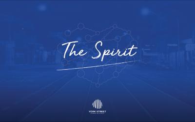Acts: The Spirit | Tim Walter