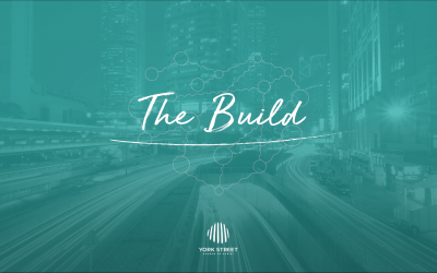 Acts: The Build | Tim Walter