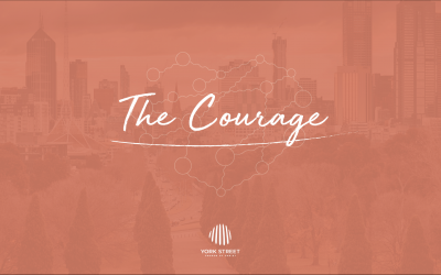 Acts: The Courage   Alisa Walter