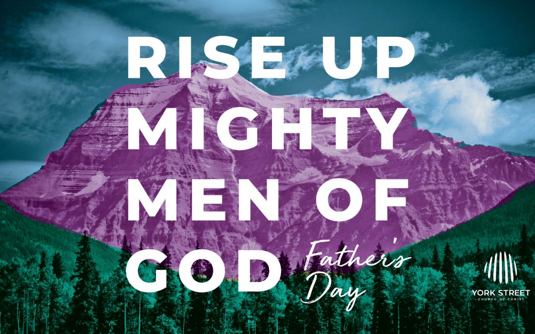Father's Day   Greg Illingworth