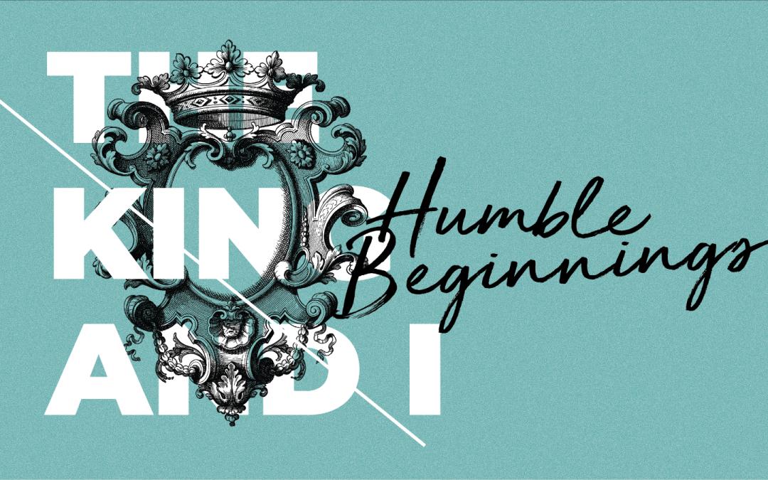 Humble Beginnings | Tim Walter