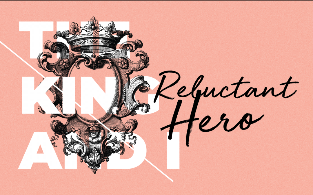 Reluctant Hero | Tim Walter